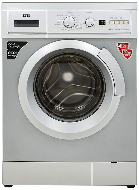 Best 6 IFB washing Machines