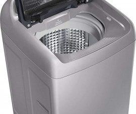 Best top loading Washing Machine