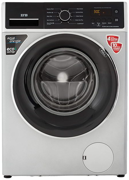 Front_load IFB Washing Machine