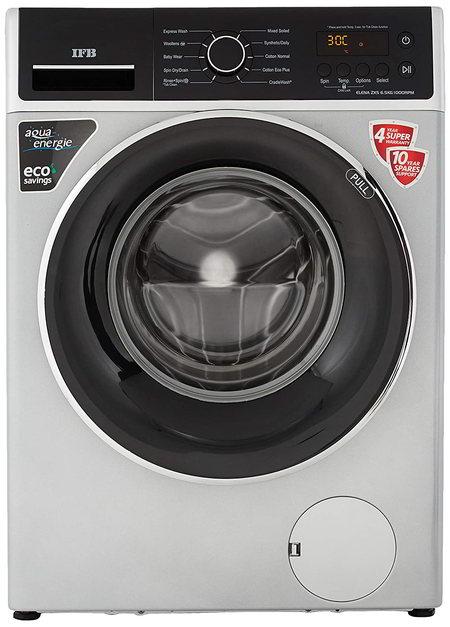 Front_load IFB Washing Machine