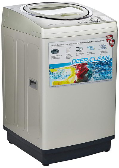 IFB 7.5 KG WASHING MACHINE