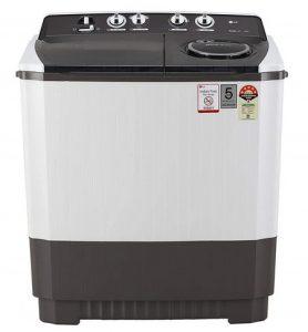 LG 10 kg Semi-Automatic Top Loading Washing Machine