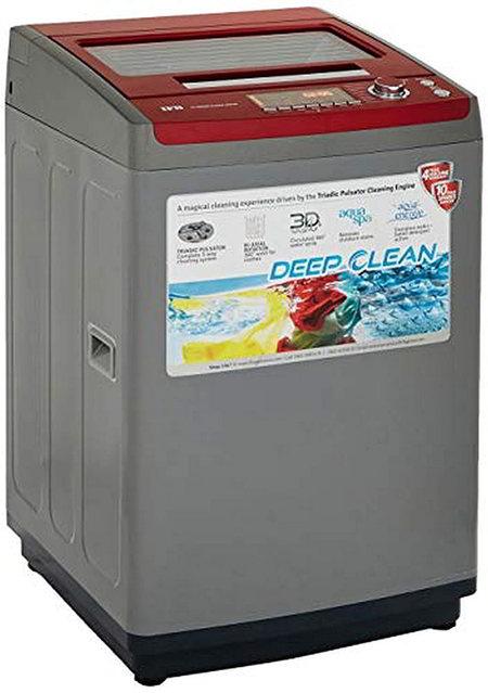 Top-load IFB Washing Machine