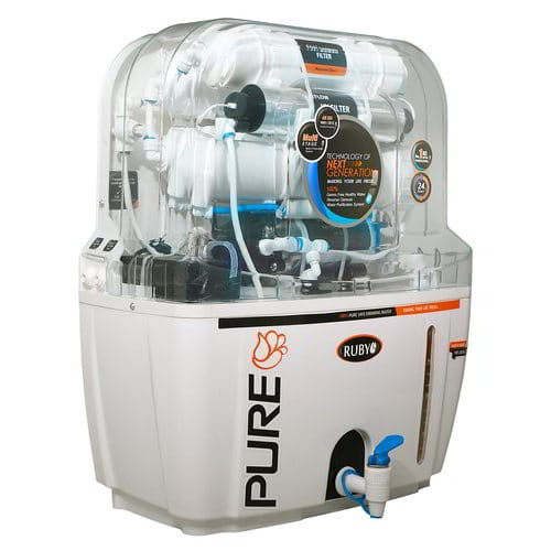 Most economical RO Water Purifier