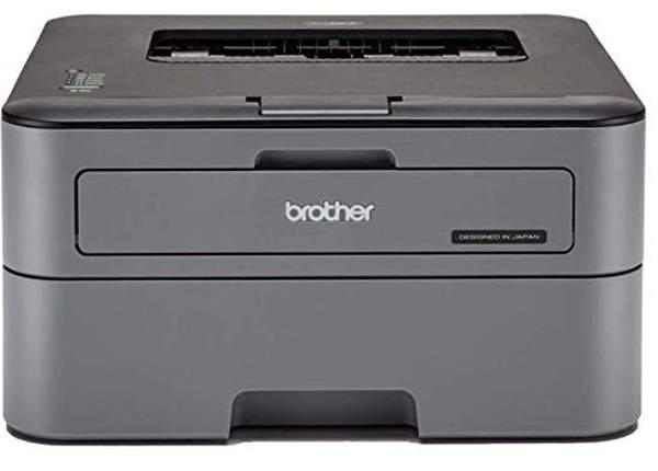 BROTHER HL-L2321D LASER PRINTER