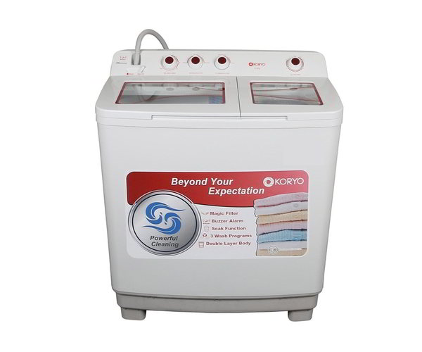 Top 10 Best Washing Machines under 10,000