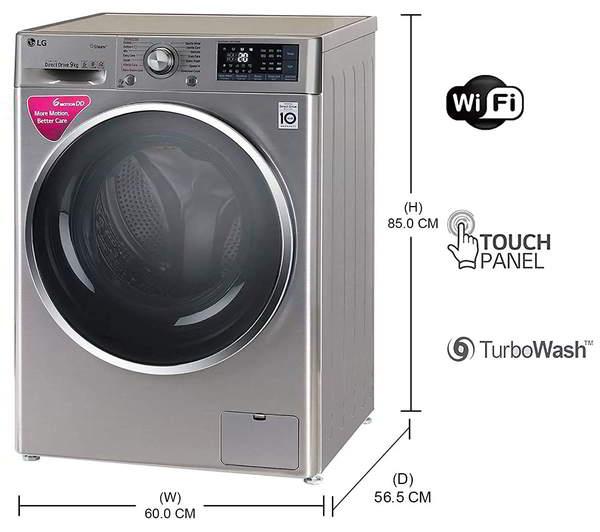 Top 5 best washing machine under 30,000