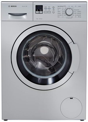 Best front Loading Washing Machine in India