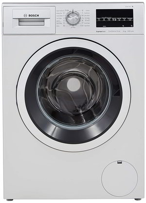 Bosch 8 kg Inverter Washing Machine