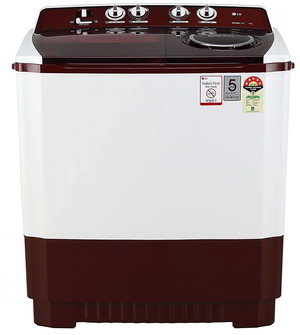 Top Loading Semi Automatic Washing Machine
