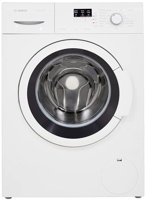 Fully Automatic front loading Washing Machine Under 30000