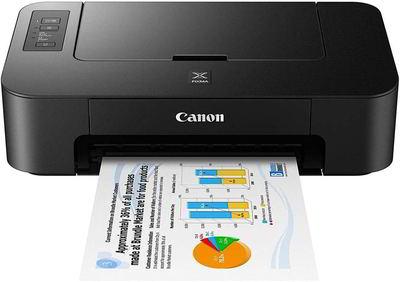 Canon Pixma Inkjet Color Printer