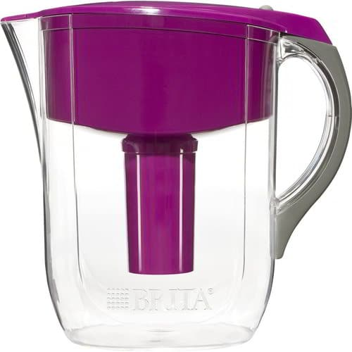 BPA Free Water Pitcher