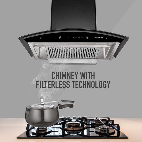 Faber Filterless Chimney