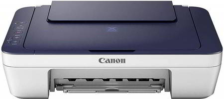 Canon Inkjet Color Printer