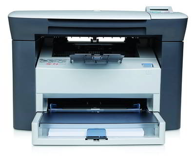 HP Multifunction Laser Printer
