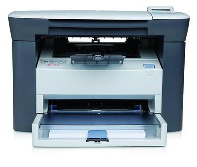 HP Multifunction Laser Printer