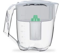 Ecosoft Water Pitcher