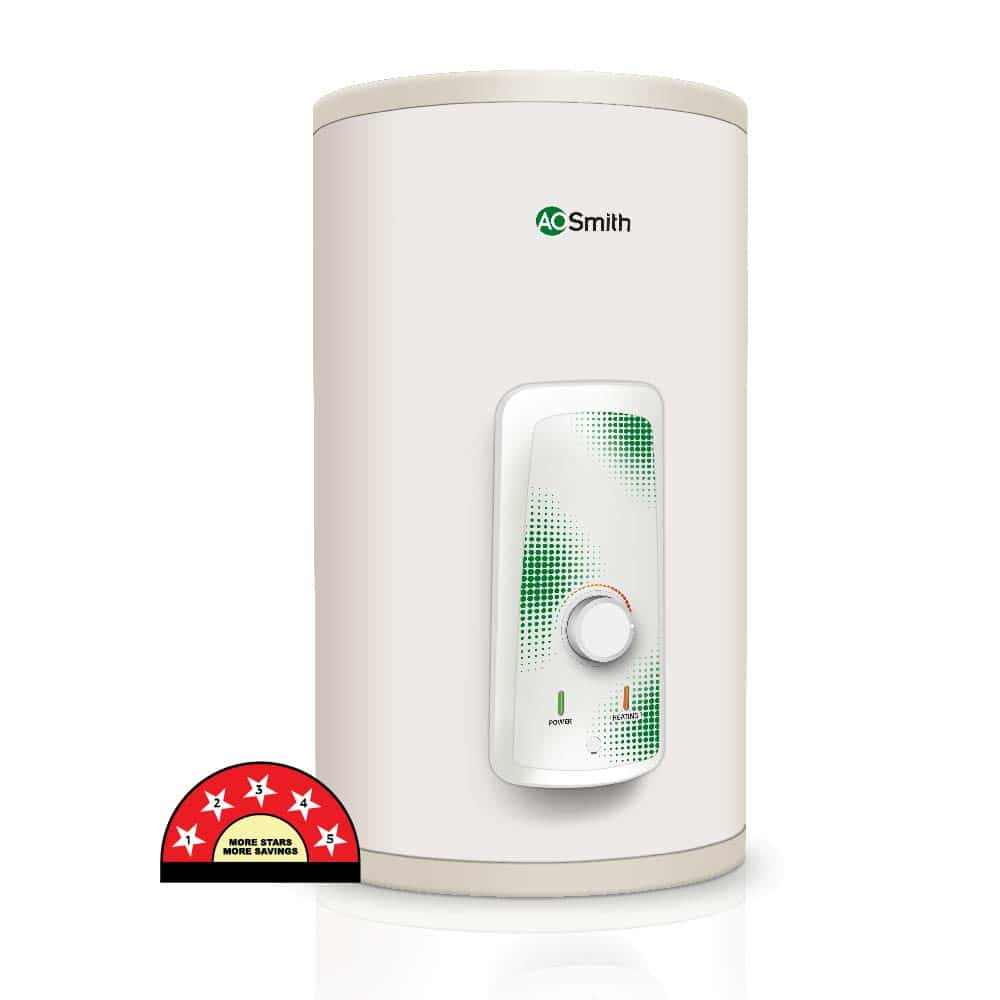 best geyser company in India