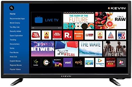 best 32 inch smart LED tv