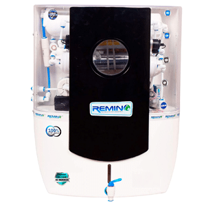 Remino water purifier with Alkaline