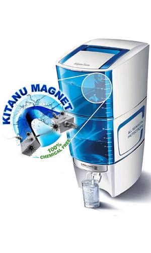 Eureka Forbes Aquasure Aquaguard Water Purifier