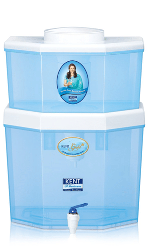 Gravity Water Purifier