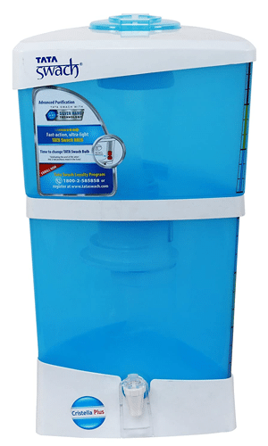 Tata Swach Gravity Based Water Purifier