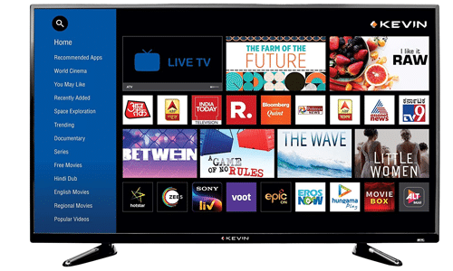 Kevin Full HD LED Smart TV