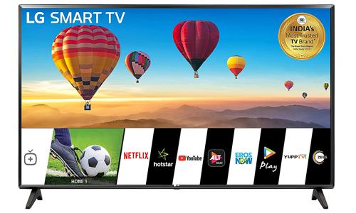 LG HD Ready LED Smart TV