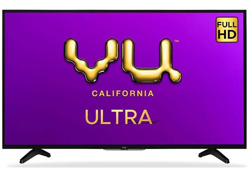 Vu Full HD UltraAndroid LED TV