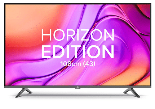 Mi TV 4A Horizon Edition Full HD Android LED TV