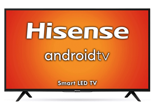 HD Smart Android LED TV