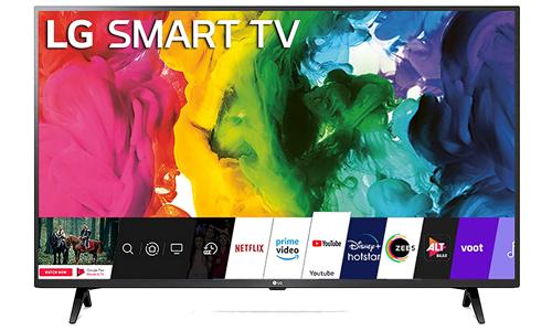 LG Full HD LED Smart TV