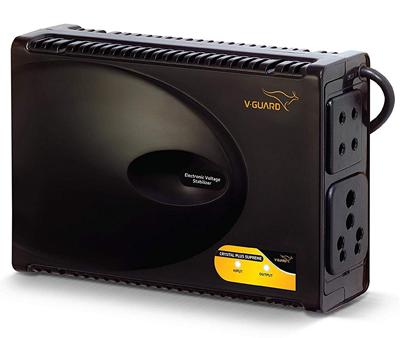 V-Guard Stabilizer Crystal Plus LED/3D/Smart TV