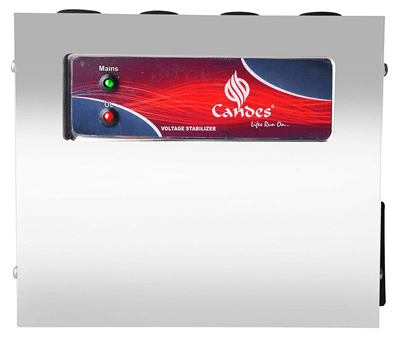 Candes for LCD/LED TV Copper Voltage Stabilizer