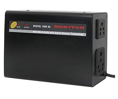 Voltage Stabilizer For LED TV