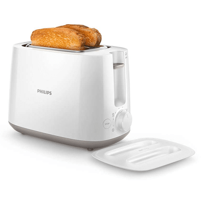 Philips Daily Collection Pop-up Toaster