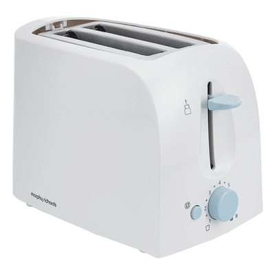 Morphy Richards pop up toaster