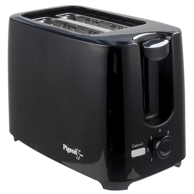 Pigeon by Stovekraft Auto Pop up Smart Bread Toaster
