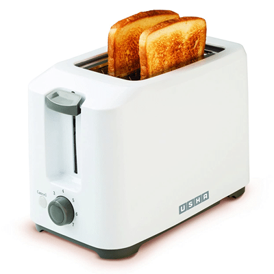 Usha Pop-up Toaster