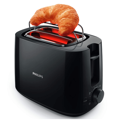 Philips Daily Collection Toaster and Grill
