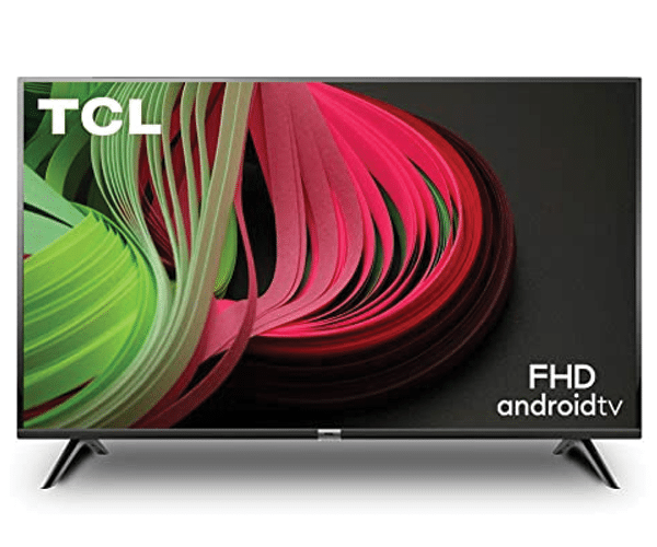 Best 40 Inch Smart LED TV