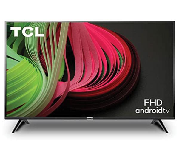 best 40 inch smart tv india