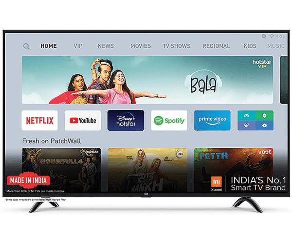 Mi TV Full HD Android LED TV
