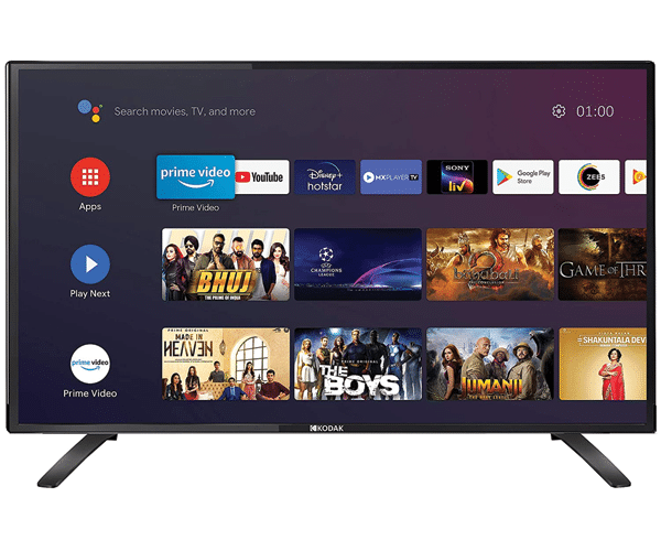 Kodak Full HD Certified Android LED TV
