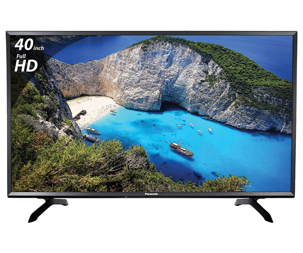 HD Smart LED Tv