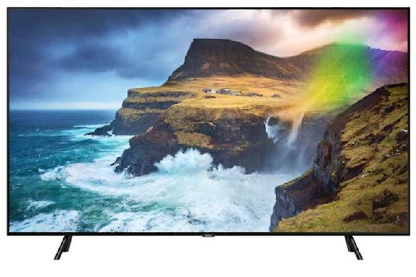 Samsung QLED LED Smart TV