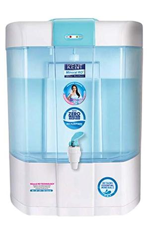 Water Purifier in Reasonable Budget