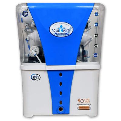 Aquadpure Water Purifier